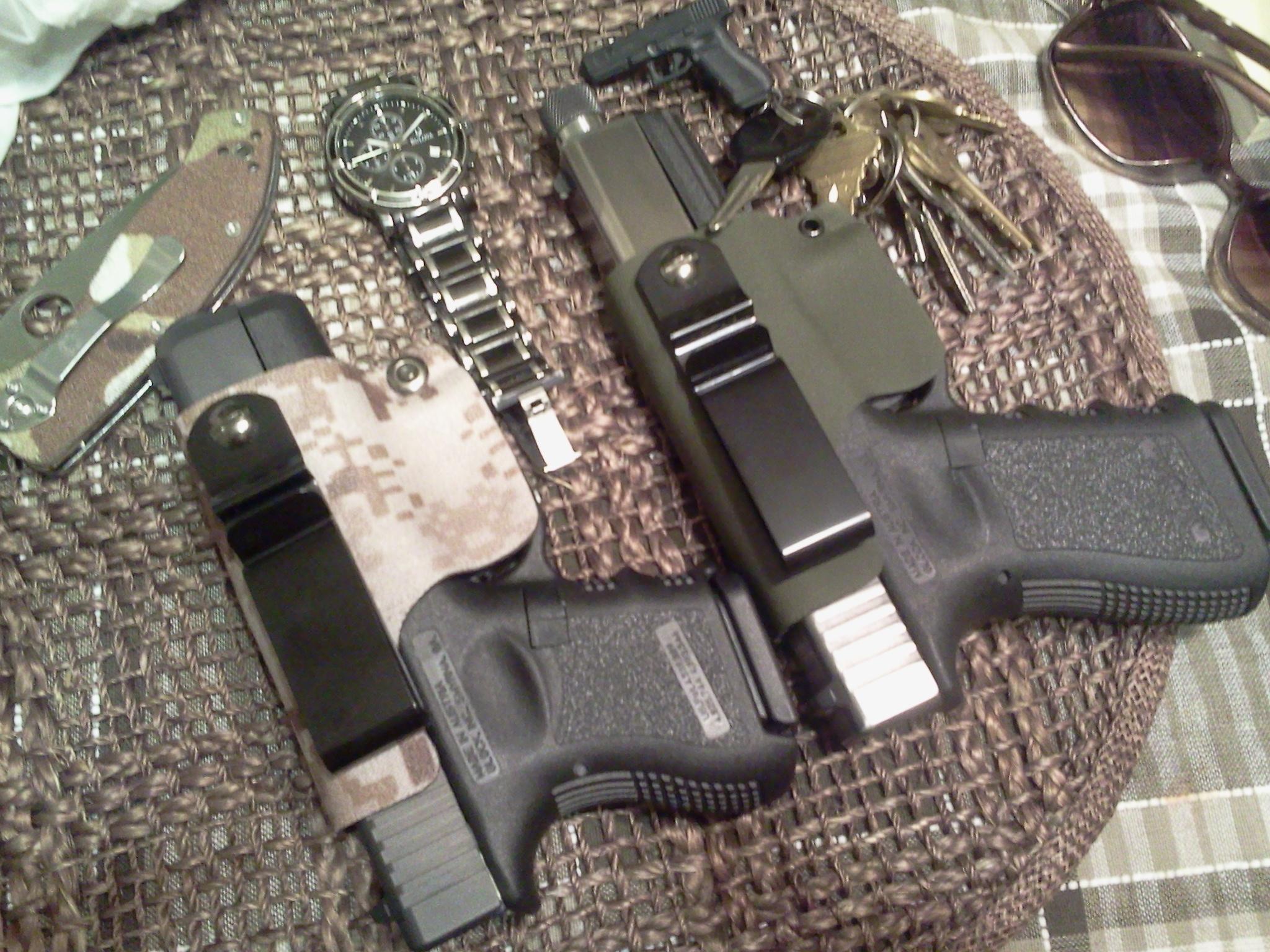 Kydex Holsters For sale Glock 17,18, 19, 22, 23, 26, 27      (20$)-2013-06-04-22.11.04.jpg