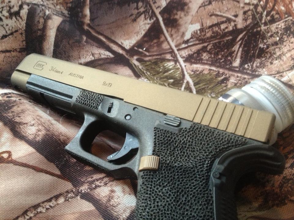 glock 34 slide on 17 frame | lajulak org