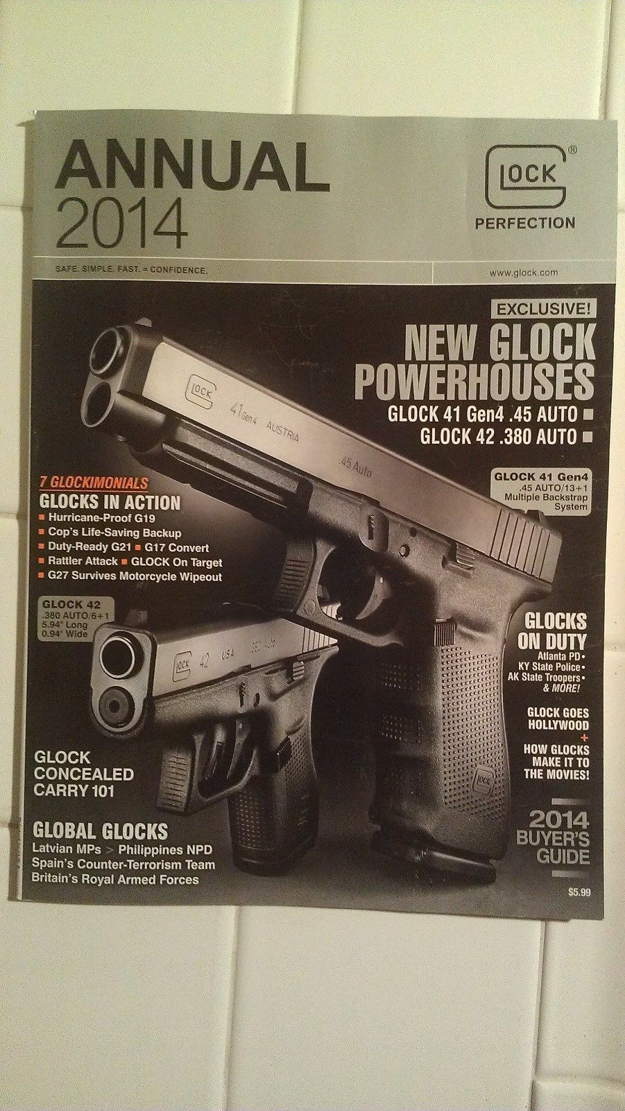 2014 Glock Annual is out-glock14.jpg