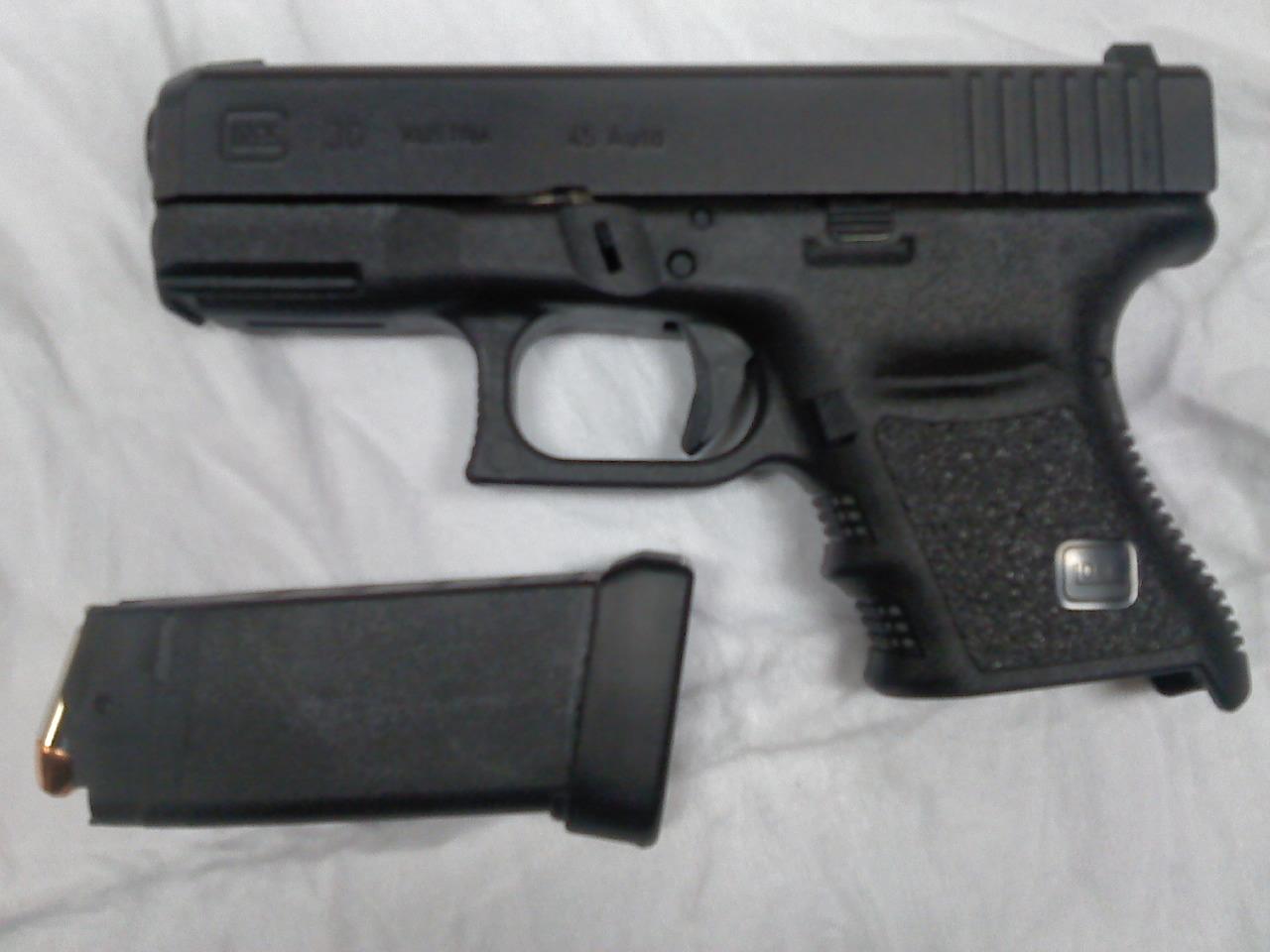 Glock 30s Gen 4 Glock 30-glock30 jpg