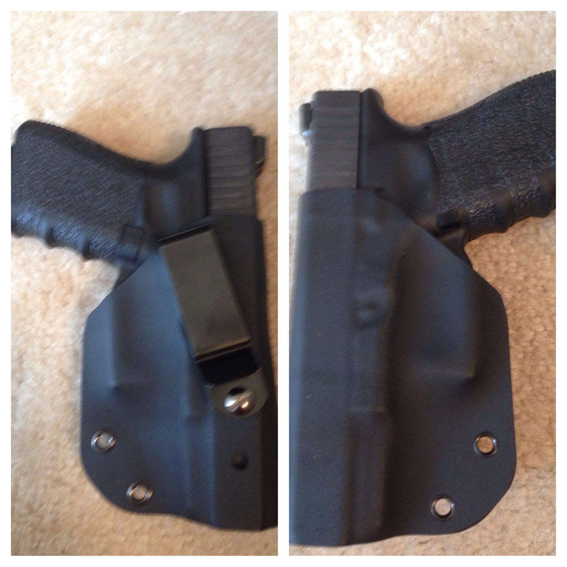 glock 19 gen 4 Concel Carry Holster