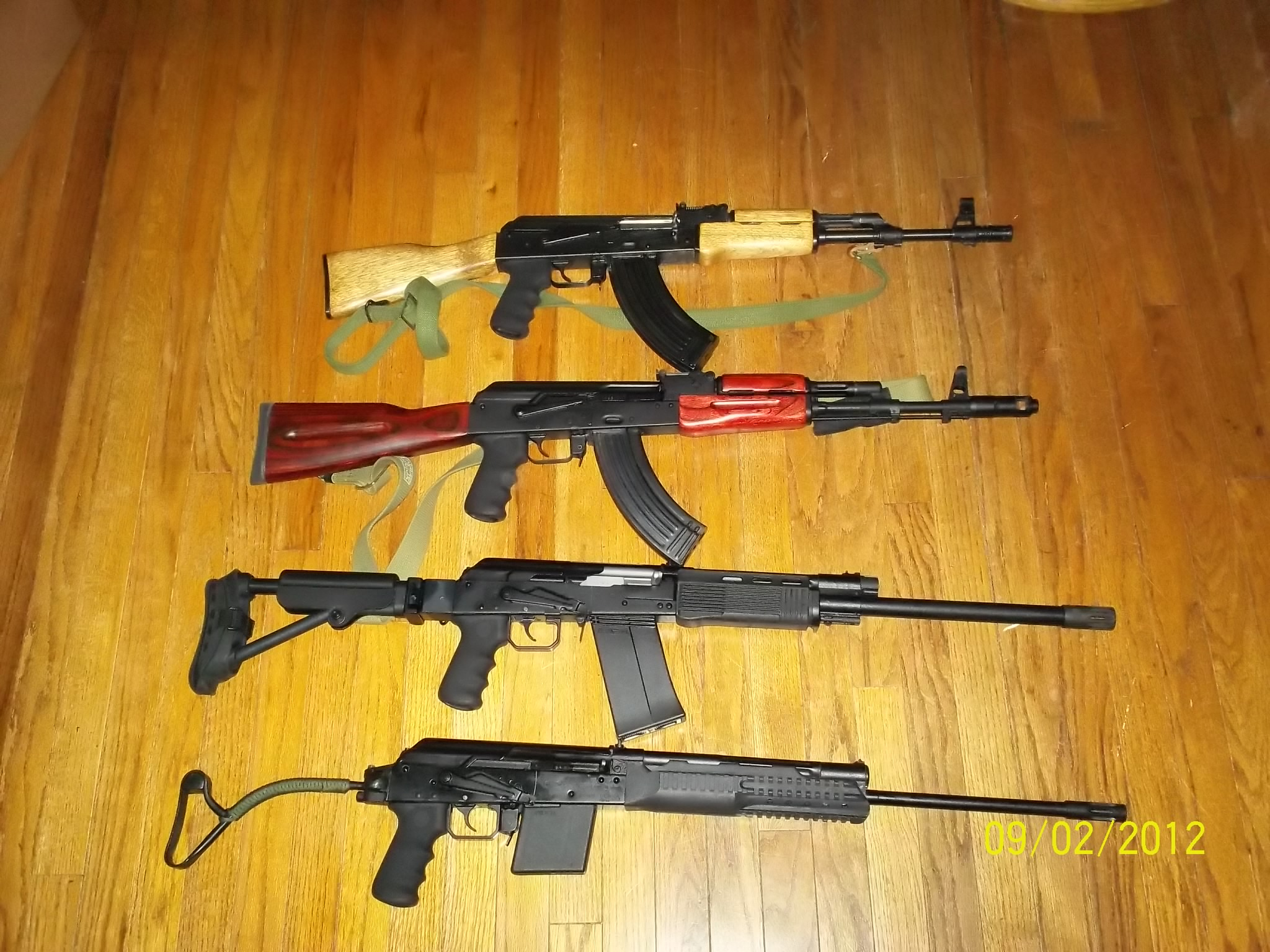 Click image for larger version.  Name:My AK family 9-2-12.JPG Views:1644 Size:713.2 KB ID:529
