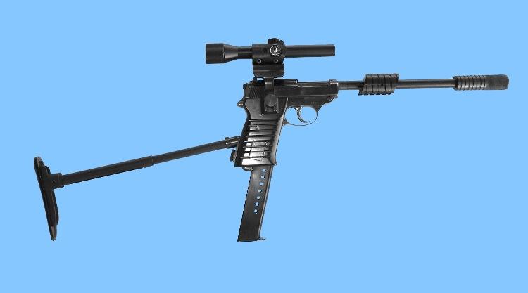 Anyone shoot  460 Rowland through their  45 caliber Glock?