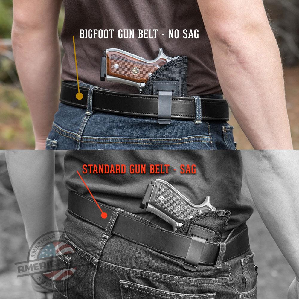 The Causes Of Gun Belt Sag And How To Fix Them-sag-nosag_bfgb.jpg