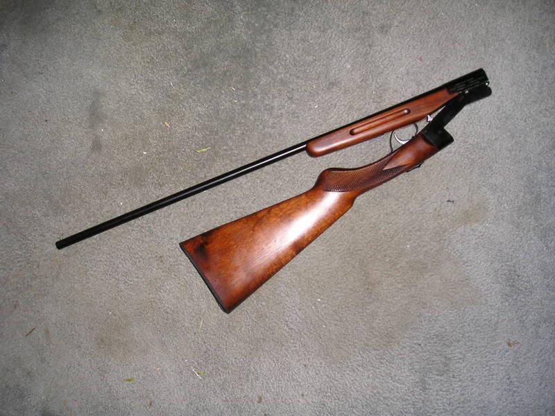 Yildiz  410 shotgun